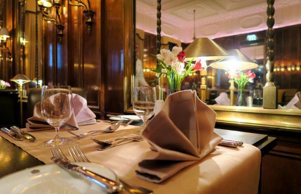 фото отеля Hotel Bristol A Luxury Collection изображение №9