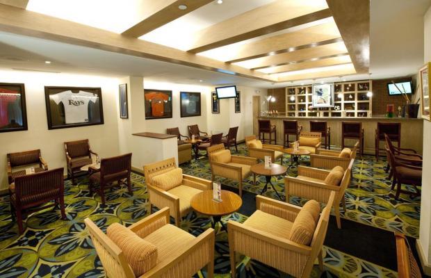 фото отеля Quality Hotel Real Aeropuerto Santo Domingo изображение №25