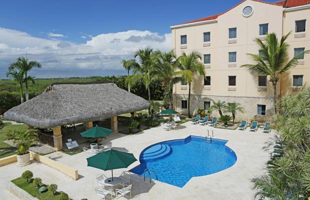 фото отеля Quality Hotel Real Aeropuerto Santo Domingo изображение №1