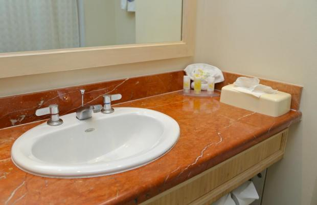 фото Quality Hotel Real Aeropuerto Santo Domingo изображение №6