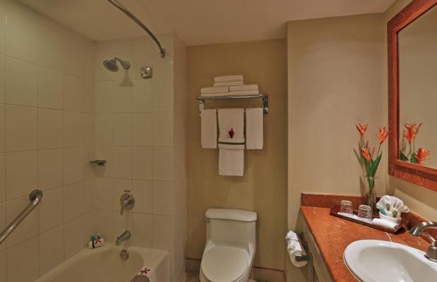 фото Quality Hotel Real Aeropuerto Santo Domingo изображение №2