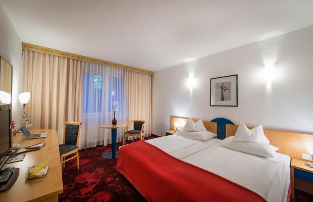 фотографии Hotel Boltzmann (ex. Arcotel Boltzmann) изображение №36