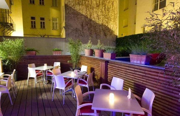 фотографии отеля Hotel Boltzmann (ex. Arcotel Boltzmann) изображение №35