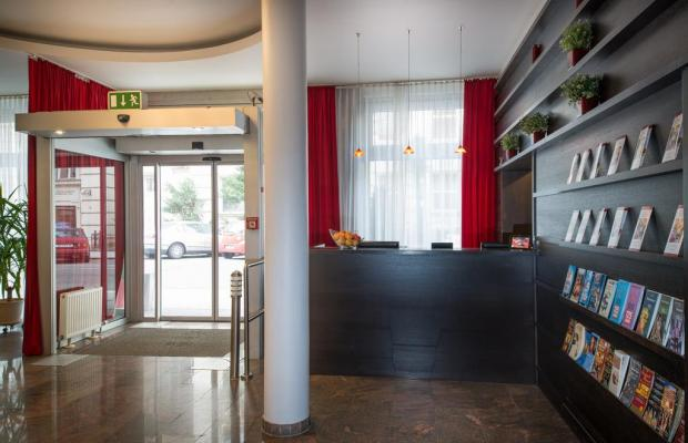 фото отеля Hotel Boltzmann (ex. Arcotel Boltzmann) изображение №25