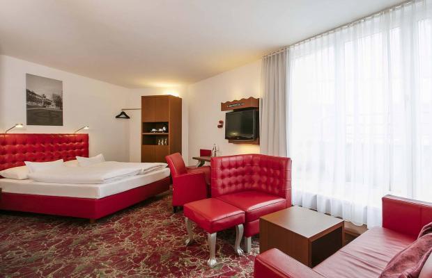 фото отеля Arcotel Kaiserwasser изображение №25