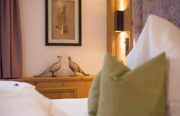 фото Alpin Hotel Garni Eder изображение №2
