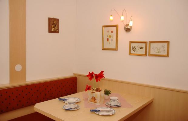 фото отеля Haus Rieser Pension изображение №9