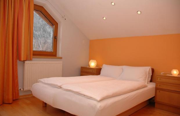 фото отеля Haus Rieser Pension изображение №5