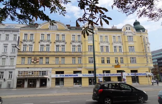 фото отеля Kaiserpark Schonbrunn изображение №1