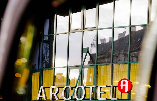 фотографии отеля Arcotel Wimberger изображение №15