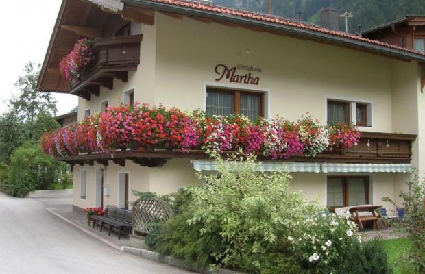фото отеля Gaestehaus Martha изображение №33
