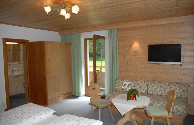 фото отеля Gaestehaus Martha изображение №13
