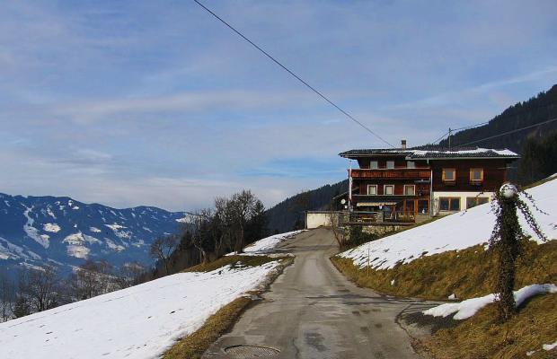фото отеля Alpengasthaus Bergrast (ex. Bergrast Haus) изображение №1