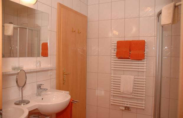 фотографии отеля Apparthotel GarniSonnenhof изображение №11