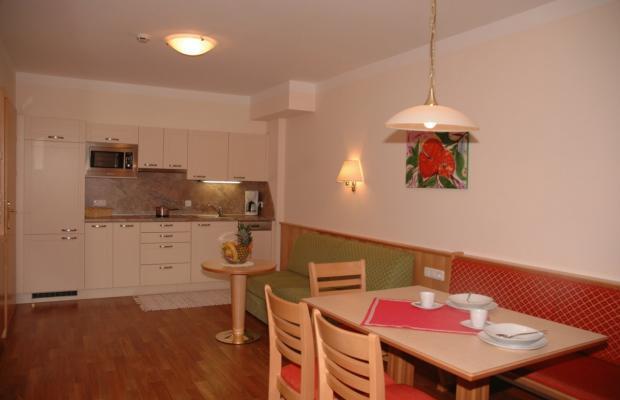 фото отеля Apparthotel GarniSonnenhof изображение №9