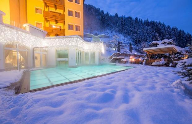фотографии Sporthotel Alpenblick изображение №56