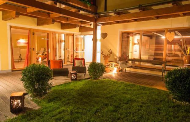фото Sporthotel Alpenblick изображение №22