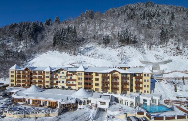 фото отеля Sporthotel Alpenblick изображение №1