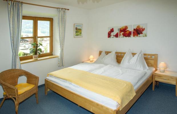 фотографии отеля Landhaus Antonia изображение №3