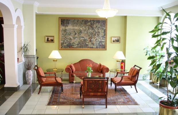 фотографии Arthotel Ana Gala (Ex. Arkadenhof) изображение №16
