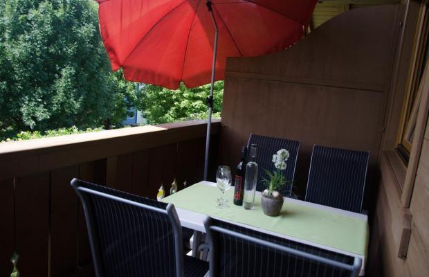 фото отеля Arzt Appartementhaus изображение №5
