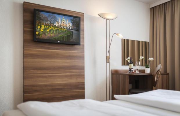 фото Enziana (ex. Artis Hotel Wien) изображение №30
