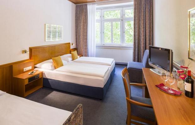 фото отеля Austria Classic Hotel Wien изображение №21