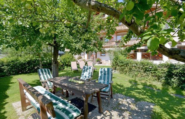 фото отеля Austria Apartments изображение №17