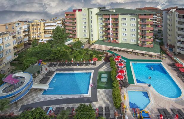 фотографии отеля Riviera Apart изображение №15