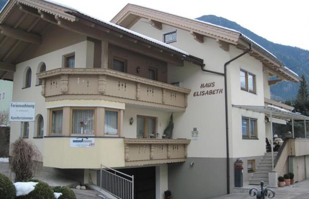 фотографии Haus Elisabeth изображение №28