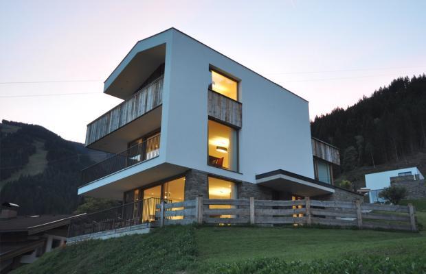 фотографии отеля Chalet Farchenegg изображение №15