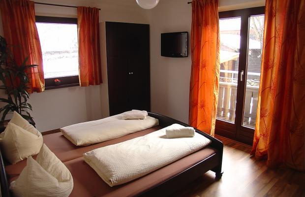 фотографии отеля Haus Amelie изображение №19