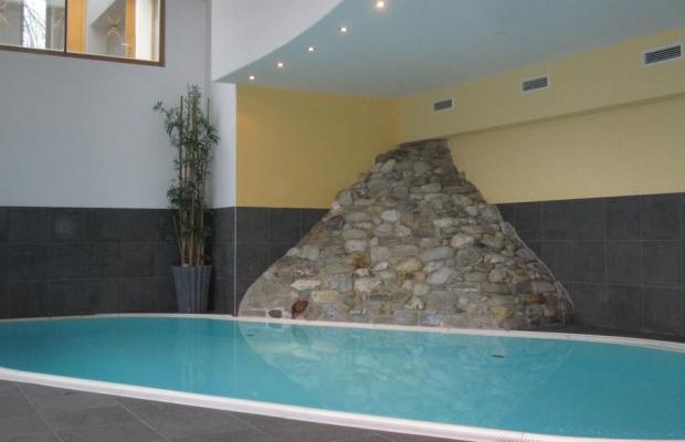 фото отеля Badhaus изображение №25