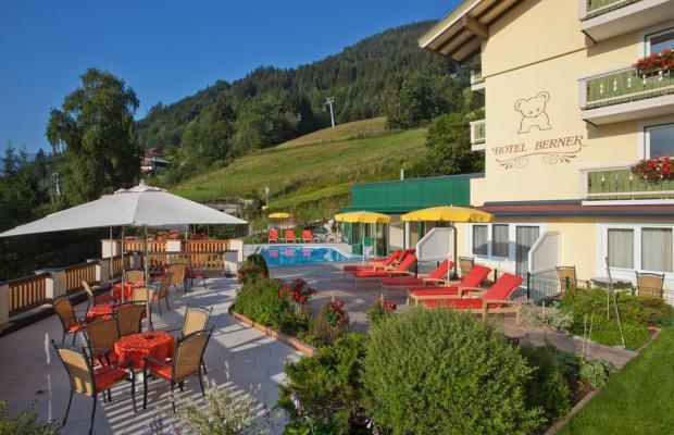 фото отеля Berner изображение №33