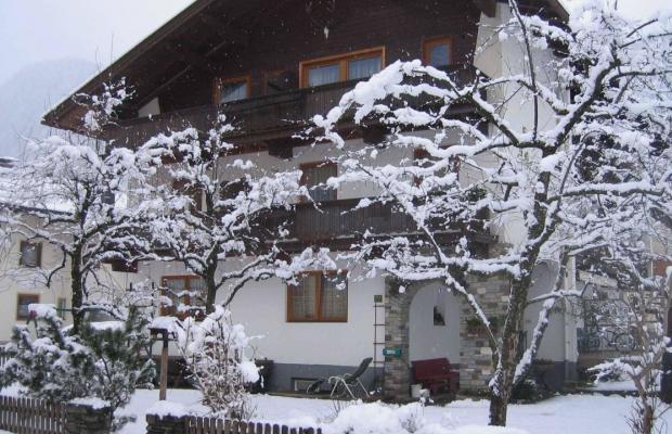 фото отеля Gaestehaus Hoamatl изображение №1