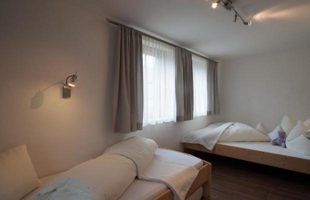 фотографии отеля Chalet Carolin изображение №7