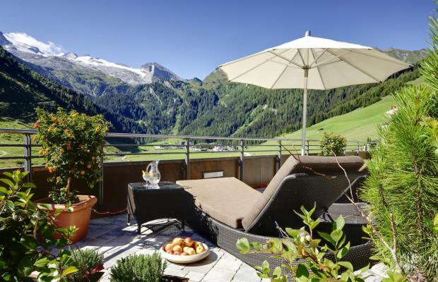фото отеля Hotel Berghof Crystal Spa & Sports изображение №73