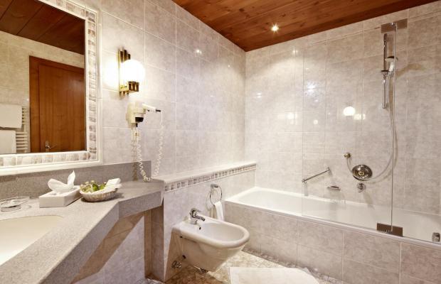 фото отеля Hotel Berghof Crystal Spa & Sports изображение №57