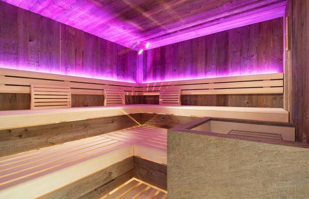 фото отеля Hotel Berghof Crystal Spa & Sports изображение №33