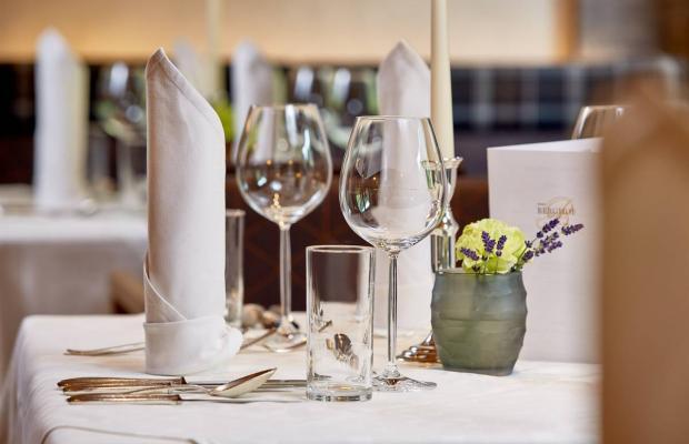 фото отеля Hotel Berghof Crystal Spa & Sports изображение №21