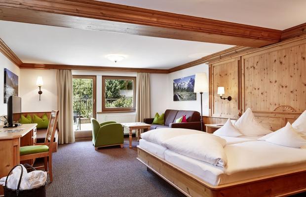 фотографии отеля Hotel Berghof Crystal Spa & Sports изображение №15