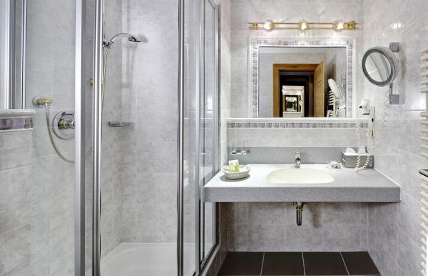 фотографии Hotel Berghof Crystal Spa & Sports изображение №12