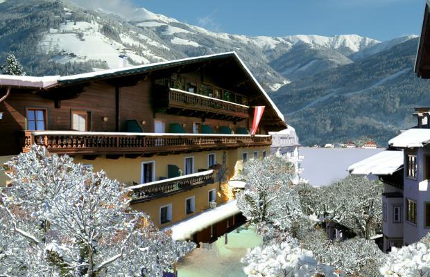 фото отеля Fischerwirt изображение №1