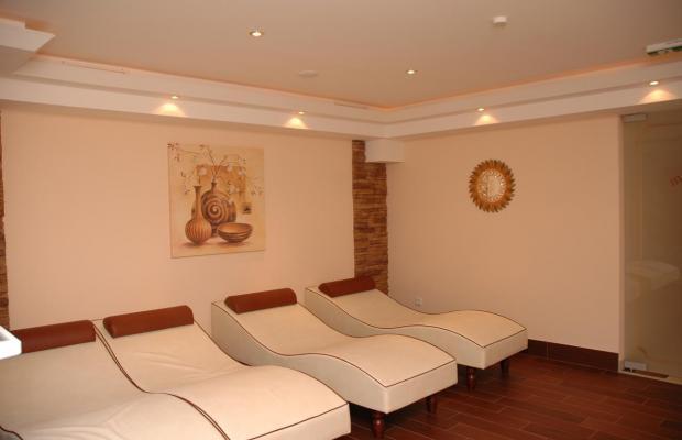 фотографии Hotel Garni Almhof изображение №12