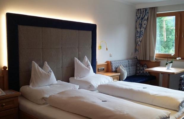 фотографии отеля Garni Erler изображение №3