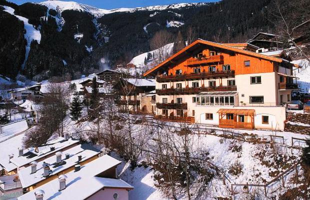 фото отеля Gartenhotel Daxer изображение №1