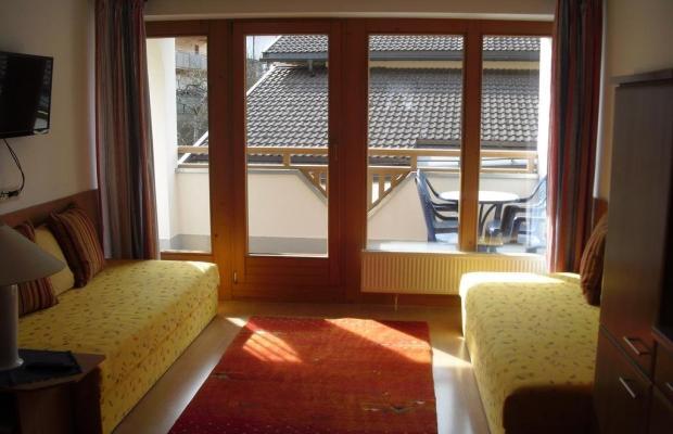 фотографии отеля Ferienwohnung Ahornblick изображение №11