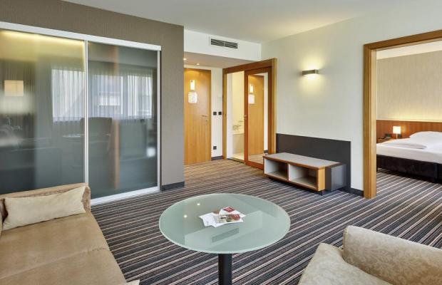 фото Austria Trend Hotel Bosei изображение №18