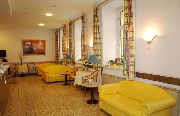 фотографии отеля Admiral изображение №7