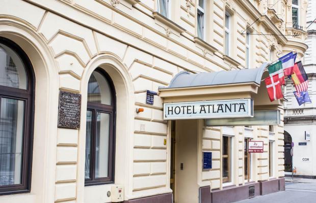 фото отеля Atlanta изображение №5